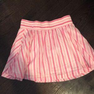 Candy stripe mini